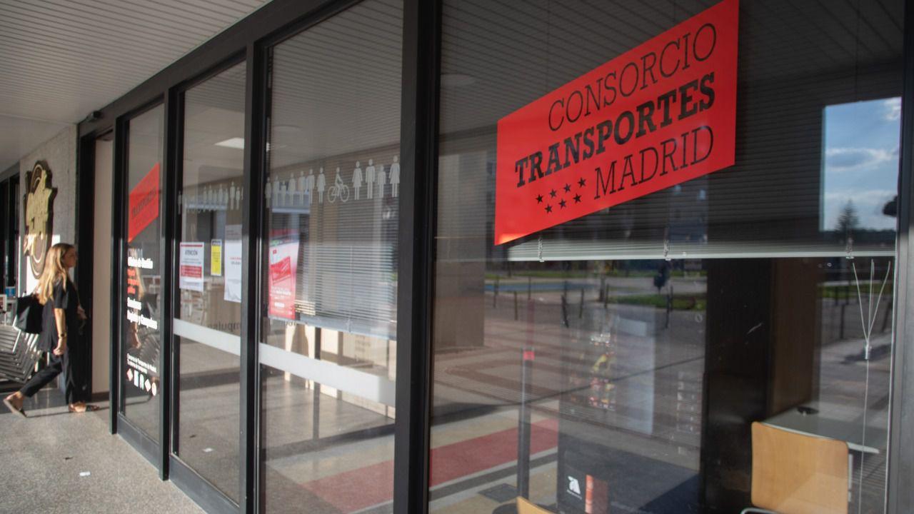 Reunión Consorcio Regional de Transportes