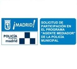 Programa «agente mediador» de la Policía Municipal de Madrid.